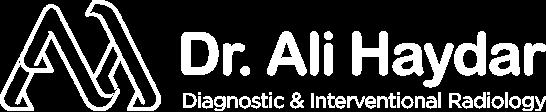 Dr Ali Haydar Logo