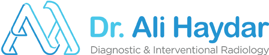 Dr. Ali Haydar Logo